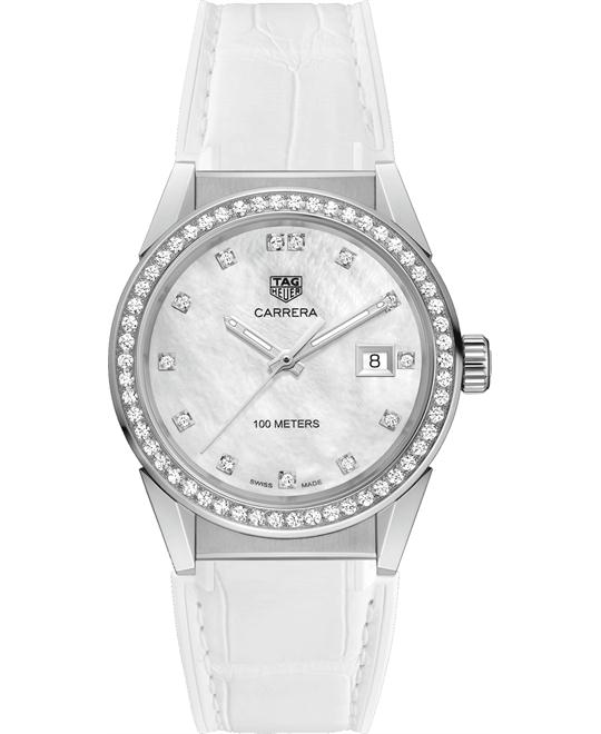 TAG HEUER WBG1315.FC6412 CARRERA 36mm