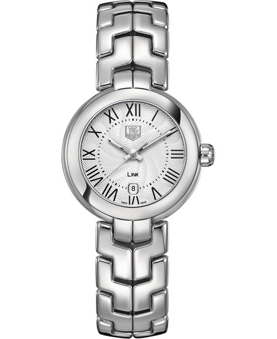 TAG Heuer WAT1416.BA0954 Link Women's Swiss Watch 29mm