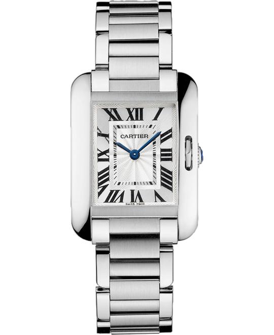 Cartier Tank W5310022 Small Watch 30.2 x 22.7