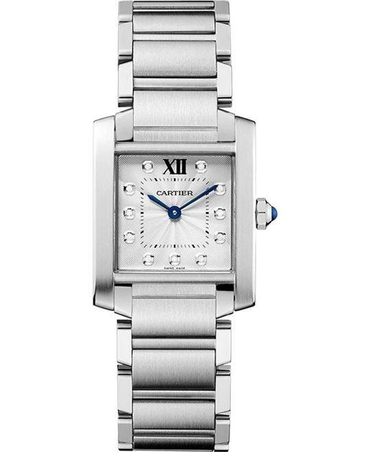 Cartier Tank WE110007 Watch 30.4 x 25.05