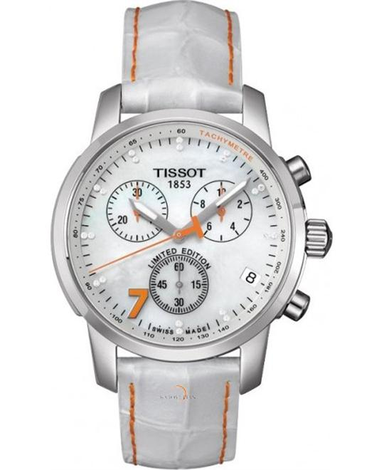 Tisot T014.417.16.116.00 PRC 200 Danica Limited Edition