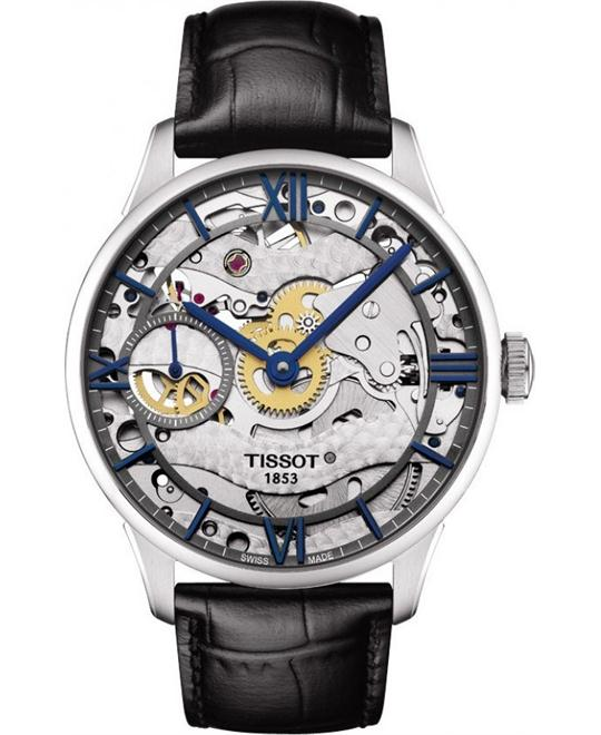 TISSOT T099.405.16.418.00 CHEMIN watch 42mm