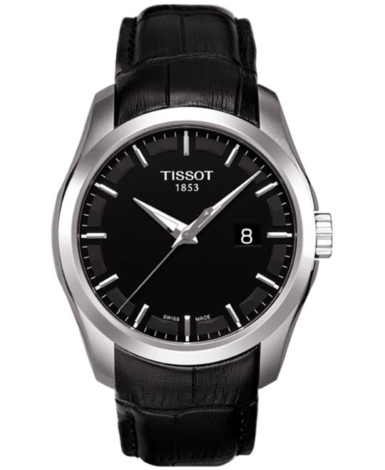 Tissot Couturier T035.410.16.051.00 watch 39mm