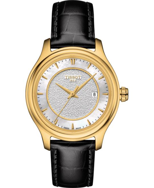 TISSOT FASCINATION T924.210.16.111.00 LADY WATCH 30MM