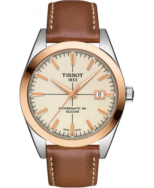 đồng hồ nam Tissot Gentleman T927.407.46.261.00 Automatic 40mm