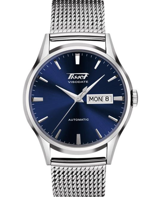 TISSOT HERITAGE T019.430.11.041.00 VISODATE AUTOMATIC 40
