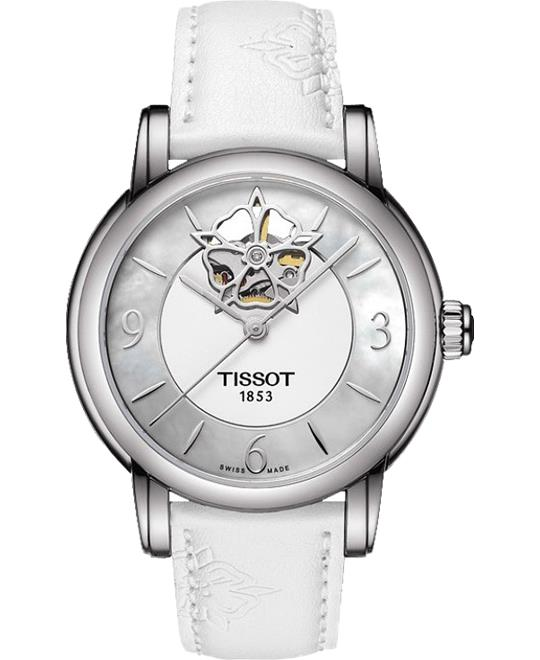 TISSOT LADY HEART T050.207.17.117.04  watch 35mm