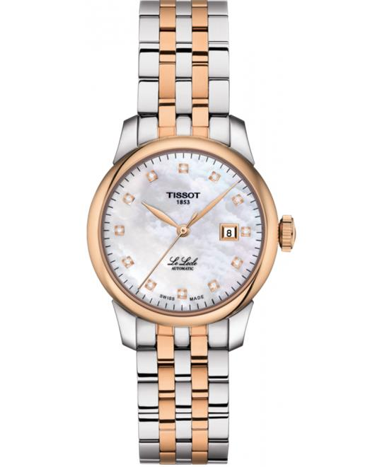 Tissot Le Locle T006.207.22.116.00 Automatic Lady 29