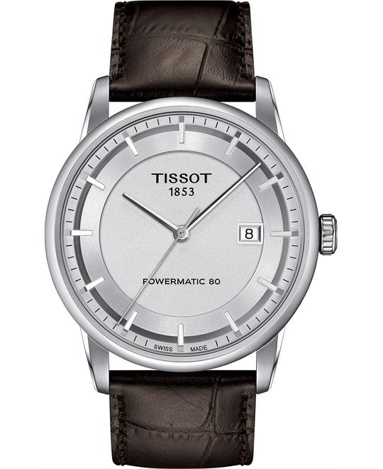 TISSOT Luxury T086.407.16.031.00 Auto Watch 41mm