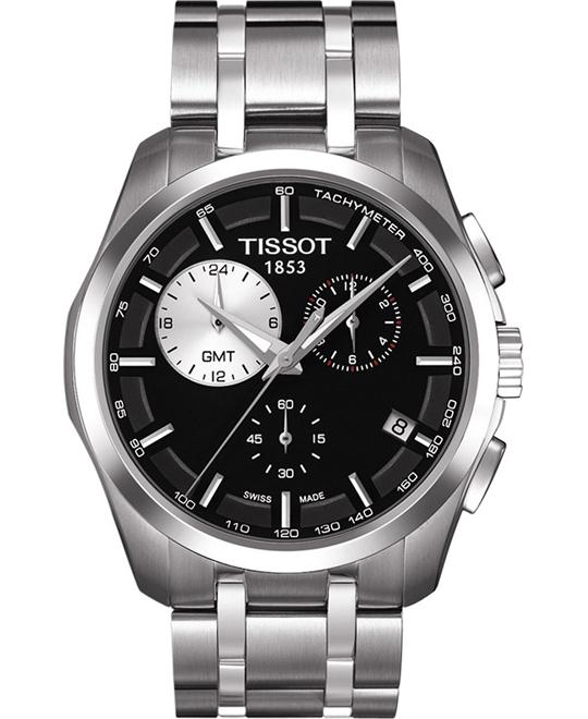 Tissot Couturier T035.439.11.051.00 Swiss Wacth 41mm