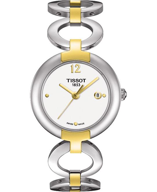 dong ho Tissot Pinky T084.210.22.017.00 Watch 27.95mm