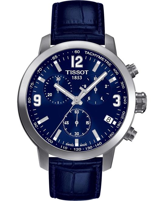 Tissot PRC 200 T055.417.16.047.00 Watch 42mm