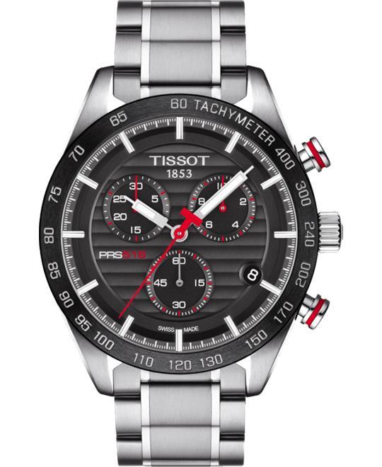 đồng hồ Tissot PRS 516 T100.417.11.051.01 Watch 42mm