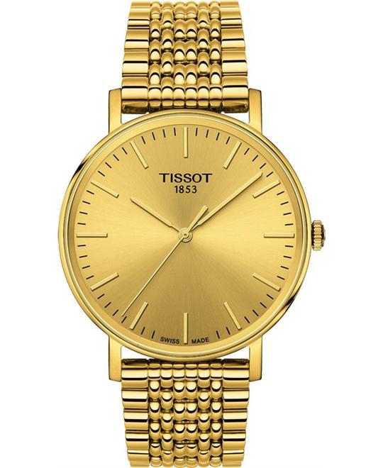 Tissot T-Classic T109.410.33.021.00 Watch 38mm