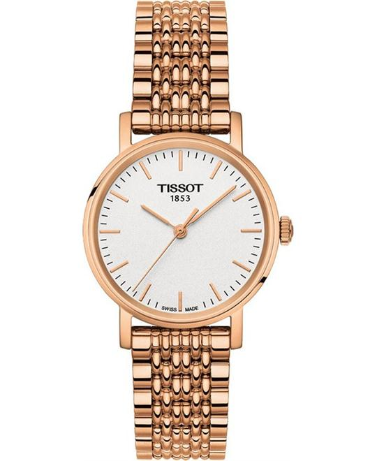 TISSOT T-Classic T109.210.33.031.00 Watch 30mm