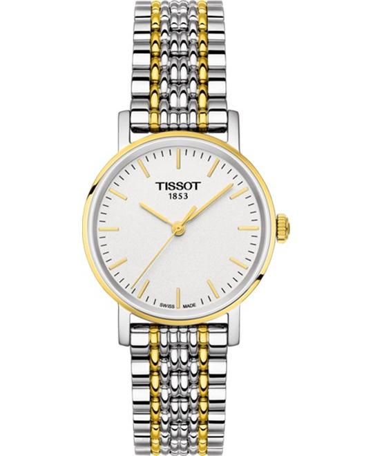 Tissot T-Classic T109.210.22.031.00 Watch 30mm