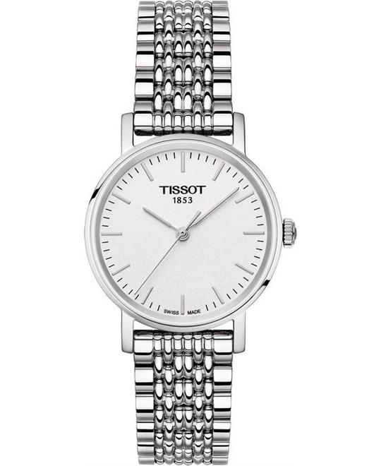 TISSOT T-Classic T109.210.11.031.00 Watch 30mm