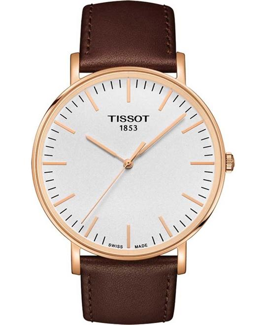 TISSOT T-Classic T109.610.36.031.00 Watch 42mm