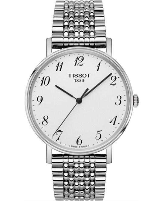 TISSOT T-Classic T109.410.11.032.00 Watch 38mm