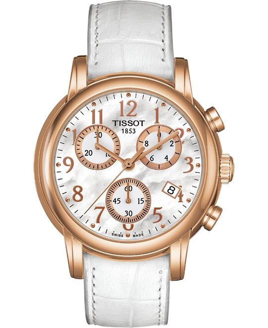 TISSOT T-Classic T050.217.36.112.00 Watch 35mm