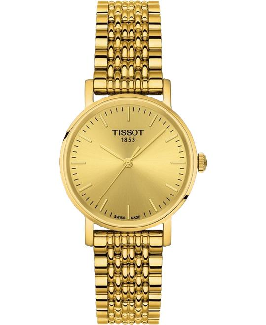 Tissot T-Classic T109.210.33.021.00 Watch 30mm