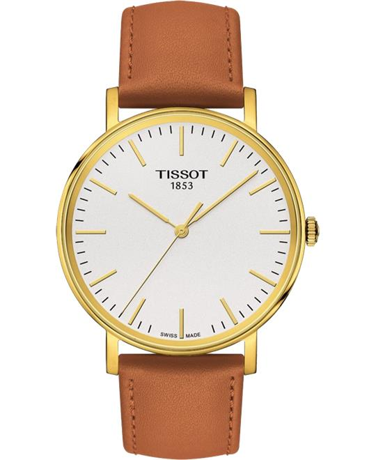 TISSOT T-Classic T109.410.36.031.00 Watch 38mm