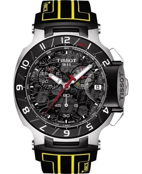 đồng hồ nam thể thao Tissot T-Race T048.417.27.051.03 Watch 45mm