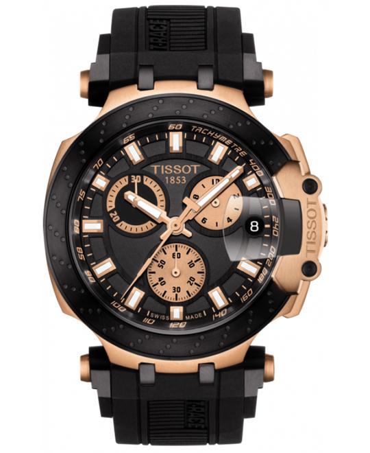 dong ho Tissot T-Race T115.417.37.051.00 Chronograph Watch 47.6mm
