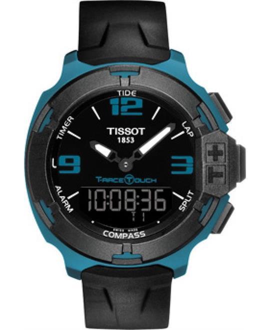 đồng hồ nam Tissot T-Race Touch T081.420.97.057.04 Aluminium Watch 45