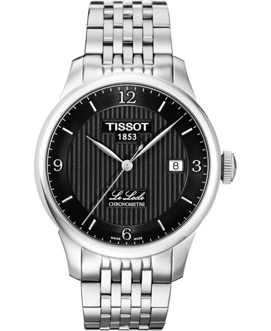 TISSOT T006.408.11.057.00 LE LOCLE AUTOMATIC COSC 39mm