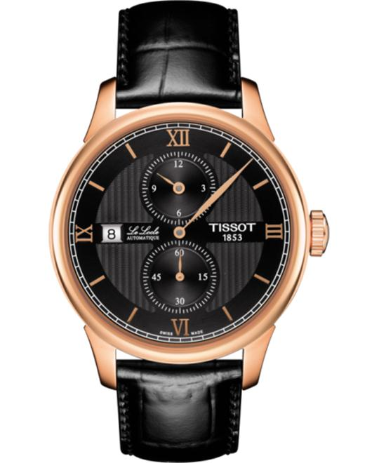 TISSOT T006.428.36.058.02 LE LOCLE AUTOMATIC 39.5mm