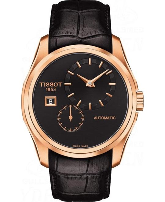 Tissot T035.428.36.051.00 Couturier Watch 39