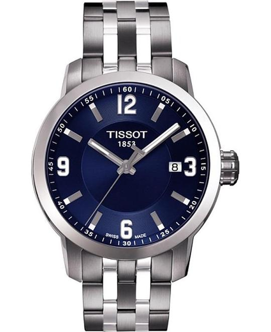 Tissot PRC 200 T055.410.11.047.00 Watch 39mm