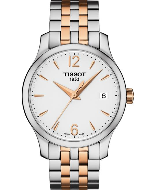 TISSOT T063.210.22.037.01 TRADITION LADY 33mm