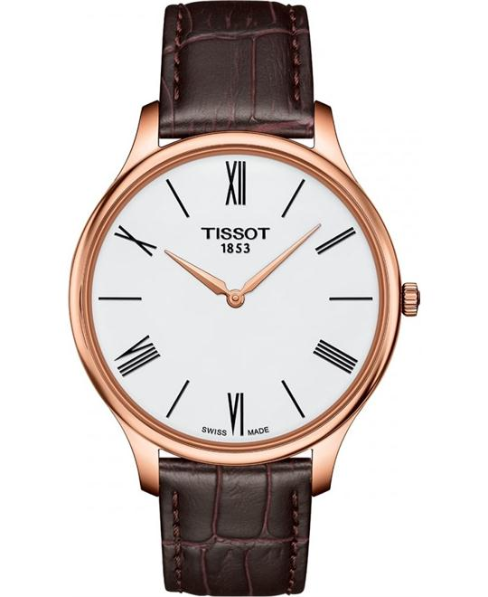 Tissot Tradition 5.5 T063.409.36.018.00 Watch 39mm