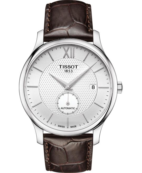 TISSOT TRADITION T063.428.16.038.00 AUTO Watch 40mm