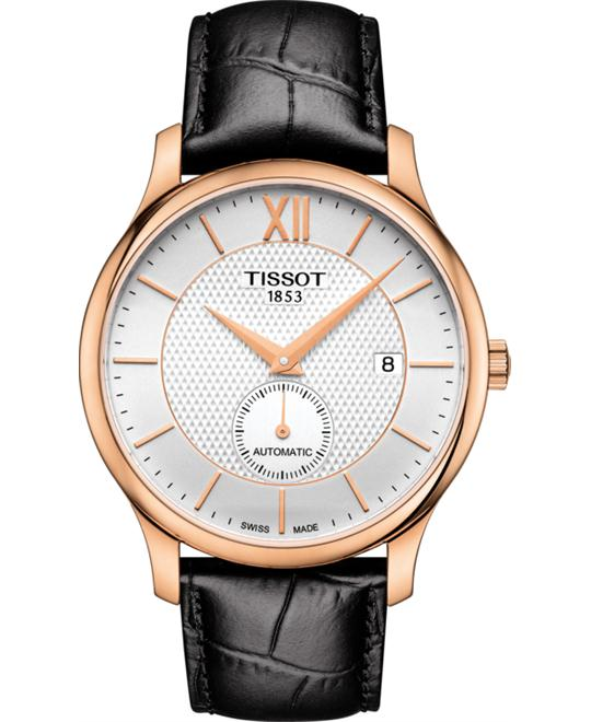 TISSOT T063.428.36.038.00 TRADITION AUTO 40mm