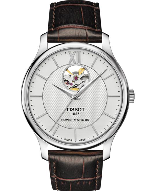 Tissot Tradition T063.907.16.038.00 Men's Watch 40mm