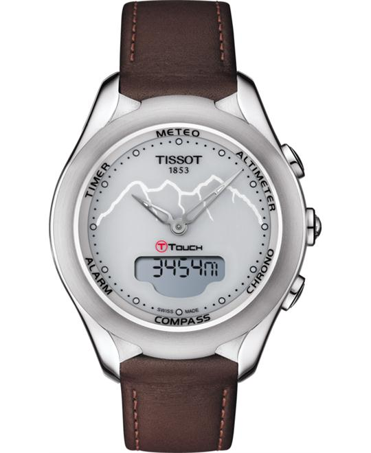 TISSOT T075.220.16.011.10 T-TOUCH LADY SOLAR