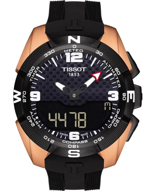 TISSOT T-TOUCH T091.420.47.207.00 EXPERT SOLAR NBA