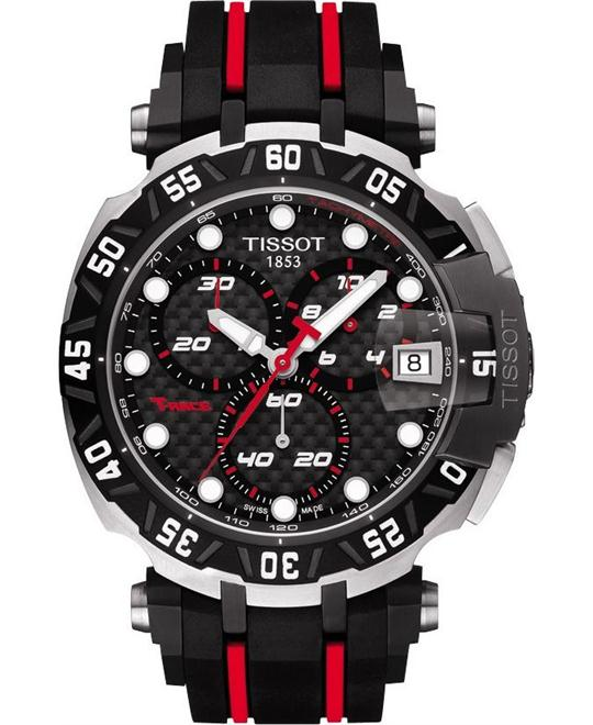 Mã SP: 78236 TISSOT T-Race T092.417.27.201.00 MotoGP 2015 Limited 45mm