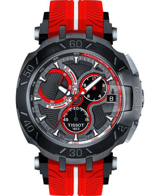 dong ho Tissot T-Race T092.417.37.061.02 Watch 45mm