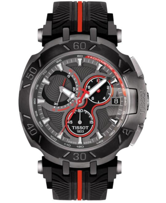 Tissot T092.417.37.067.00 T-Race Limited 45.25mm