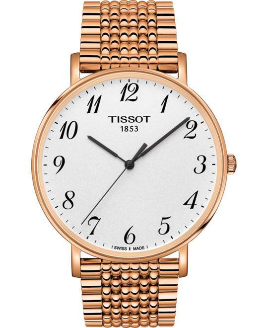 TISSOT T109.610.33.032.00 EVERYTIME LARGE 42mm