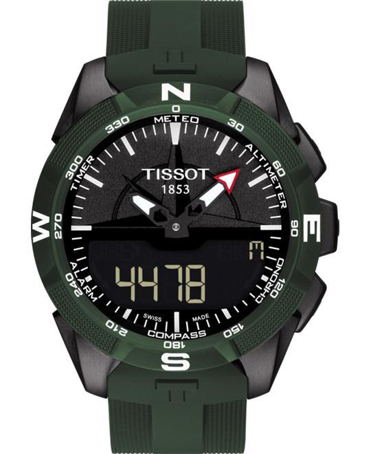 TISSOT T-TOUCH T110.420.47.051.00 EXPERT SOLAR II 45mm