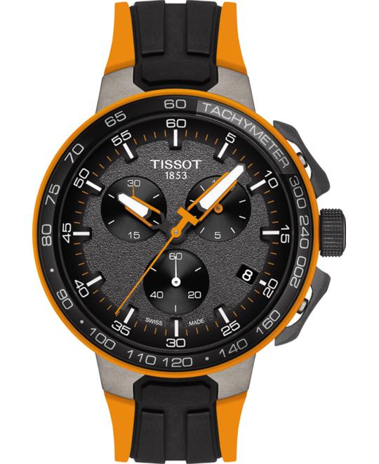 dong ho TISSOT T-RACE T111.417.37.441.04 CYCLING WATCH 44.5MM