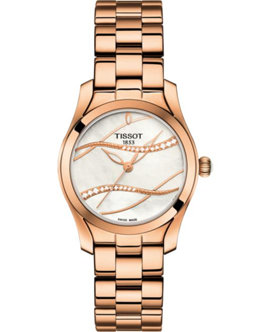 Tissot T-Wave T112.210.33.111.00  Watch 30mm