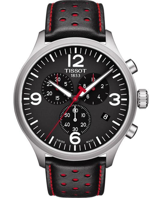 dong ho TISSOT CHRONO XL T116.617.16.057.02 Watch 45mm
