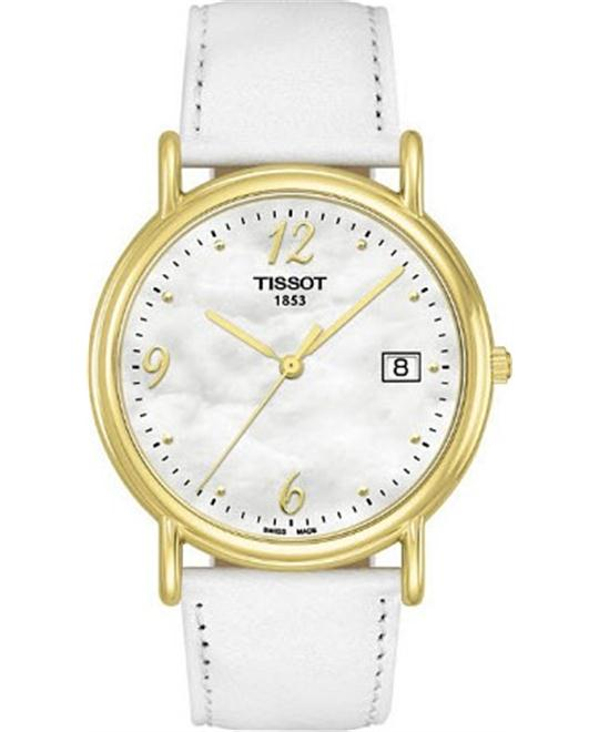Tissot T71.3.429.74 Carson Automatic Watch 34mm