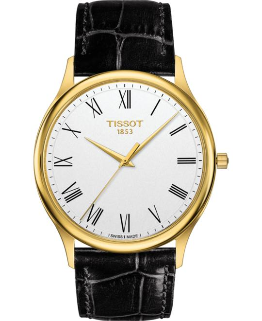 TISSOT EXCELLENCE T926.410.16.013.00 GOLD 18K Watchh 40mm
